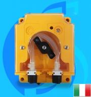 Injecta (Dosing Pump) Peristaltic Pump NK-HP 030 (0.1-1 liter/hr)