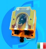 Injecta (Dosing Pump) Peristaltic Pump NK-M Pro (2.5-9750ml/hr)