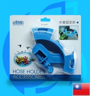Ista (Accessory) Hose Holder 12-20mm (1/2-3/4 inc)