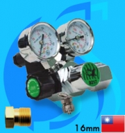 Ista (Co2 Regulator) Controller Air Tighten I-533 (G5/8 Type)