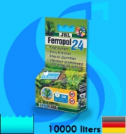 JBL (Fertilizer) Ferropol24 10ml (10000 liters)