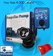 Jebao (Wave Pump) RW- 4 2019 (4000 L/hr)(24 VDC)