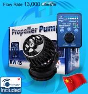 Jebao (Wave Pump) RW-15 2019 (13000 L/hr)(24 VDC)
