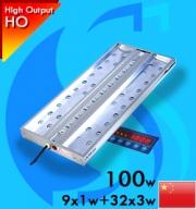 KEY LED (Led Lamp) 3 Timer E- 5832-T 110w (Suitable 24-36 inc)
