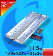 KEY LED (Led Lamp) Dimming E- 5832-D-TC 115w (Suitable 24-36 inc)