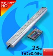 KEY LED (Led Lamp) True Color TC-58 RGB-P 25w (Suitable 24-28 inc)