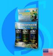 Kent (Fertilizer) Freshwater Plant Starter Kit 3x118ml