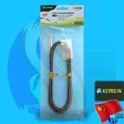 Keyrsin (Cleaner) Pipe Cleaning Brush KS-I007-W