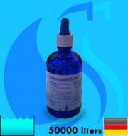 Korallen-Zucht (Supplement) Potassium Iodide Fluoride Concentrate 50ml
