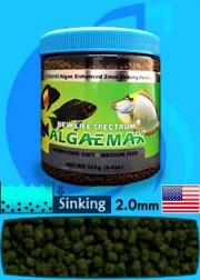 New Life Spectrum (Food) AlgaeMax Medium 250ml (125g)