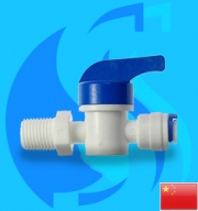 SeaSun (Accessory) Water Valve 10mm to 6mm