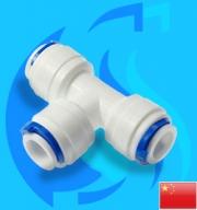 SeaSun (Accessory) Water Splitter 3 Ways T 6mm