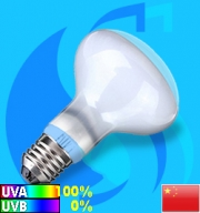 NomoyPet (Reptile Lighting) SunLamp UVA E27 100w (3000k)