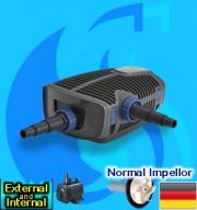 Oase (Water Pump) AquaMax Eco Premium  6000 (6000 L/hr)(45w)