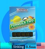 Ocean Nutrition (Food) Frozen Formula Two 100g (5get1)