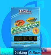 Ocean Nutrition (Food) Frozen Pygmy Angel Formula 100g (5get1)