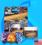 Ocean Nutrition (Food) Nano Reef Coral Food 30ml (10g)