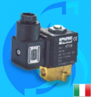 Parker (Co2 Solenoid Valve) VE131-4 6mm (1/4 inc)