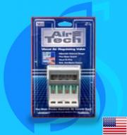 Penn-Plax (Accessory) AirTech VAT45 4way 6mm (1/4 inc)