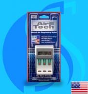 Penn-Plax (Accessory) AirTech VAT35 3way 6mm (1/4 inc)