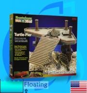 Penn-Plax (Accessory) Turtle-Pier   Small REP602