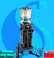 Percell (Protein Skimmer) TS-4800 (3000 liters)