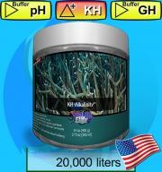 PetLife (Conditioner) ReefLifeElite KH+Alkalinity 500ml (400g)