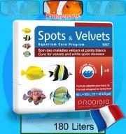 Prodibio (Treatment) Spots & Velvets Salt Box (6x1ml)