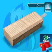 RS-Aqua (Accessory) Wood Air Stone (50mm)