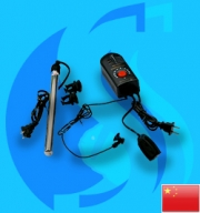 RS-Aqua (Heater) Heater RS-7008 300w (300 liters)