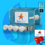 Redstarfish (Accessory) Pipe Clamp DD-04