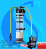 Reef Octopus (Filter System) Multi Filter MF-800B (4 liters)