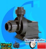 Reef Octopus (Water Pump) Blaster WB- 3000W (3000 L/hr)(35w)