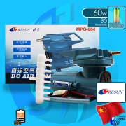 Resun (Air Pump) DC Air Pump MPQ-904 (4800 L/hr)(60w)(DC)