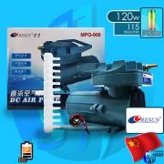 Resun (Air Pump) DC Air Pump MPQ-906 (6900 L/hr)(120w)(DC)