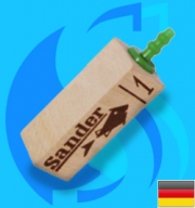 Sander (accessory) Lime Tree Wood No1 (36mm)
