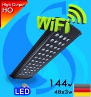 Sanrise (Led Lamp) AquaPro Plus 144w Wifi Reef (Suitable 24-36 inc)
