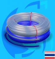 SeaSun (Accessory) PVC Hose 12x16mm (1/2 inc)