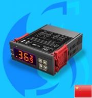 SeaSun (Controller) Digital Temp Controller STC-1000 (2000w/10A)