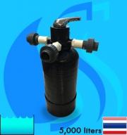 SeaSun (Filter System) External Filter 817 (10 liters)