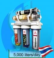 SeaSun (Filter System) UF-DI 5000