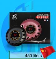 SeaSun (Heater) Feng Yun FY-938  300w (450 liters)