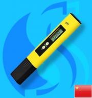 SeaSun (Tester) pH Meter PH-02