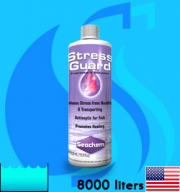Seachem (Conditioner) StressGuard 500ml
