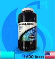 Seachem (Filter Media) MatrixCarbon 1000ml (I2 1200)