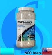 Seachem (Filter Media) PhosGuard  500ml (600 liters)