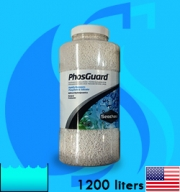 Seachem (Filter Media) PhosGuard 1000ml (1200 liters)