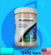 Seachem (Filter Media) PhosGuard 2000ml (2400 liters)