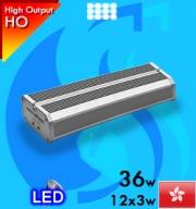 SolarMax (LED Lamp) FlexiLight FlexiLED 36w (Suitable 14-20 inc)