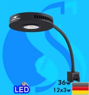 Spectra (LED Lamp) AquaKnight V2 36w (Suitable 12-24 inc)